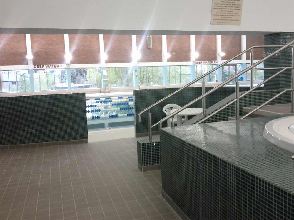 Barnstable Leisure Centre