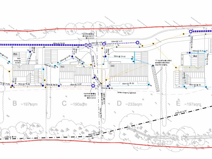 Batheaston Housing Development