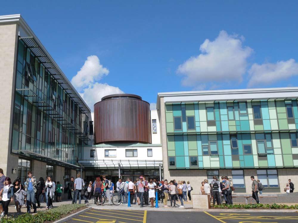 St Brendans School, Bristol