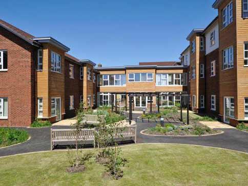 Alexandra Lodge, Portsmouth