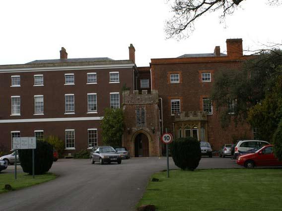 Brymore School