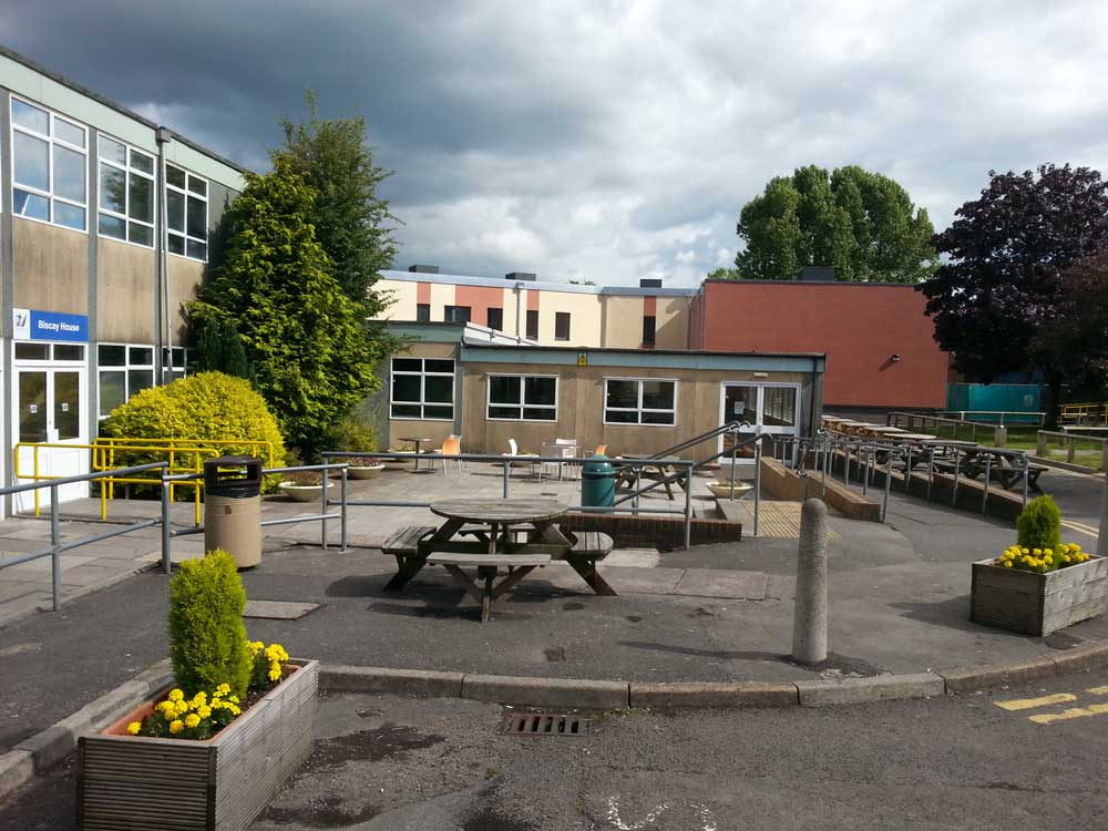 Gordano School, Portishead