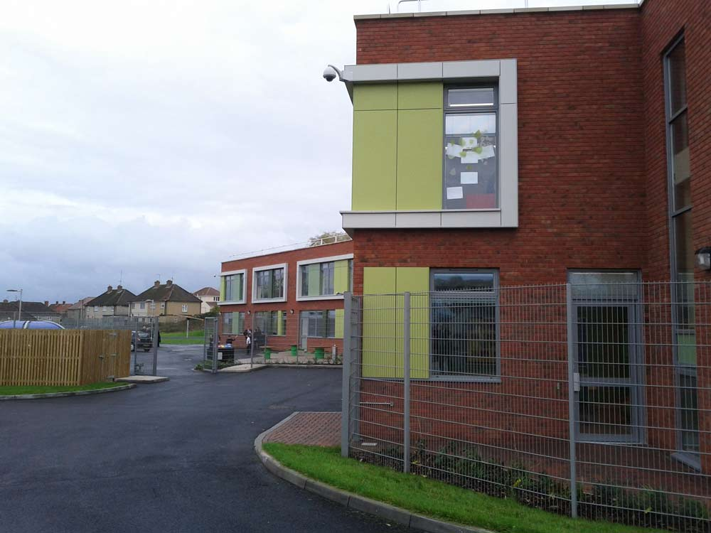 Mulbery Drive Campus