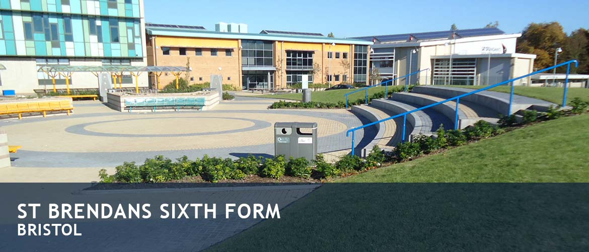 St Brendans Sixth Form