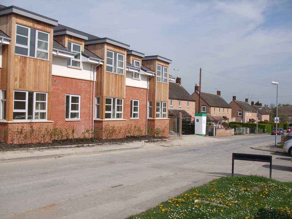 Lease Hill, Swindon