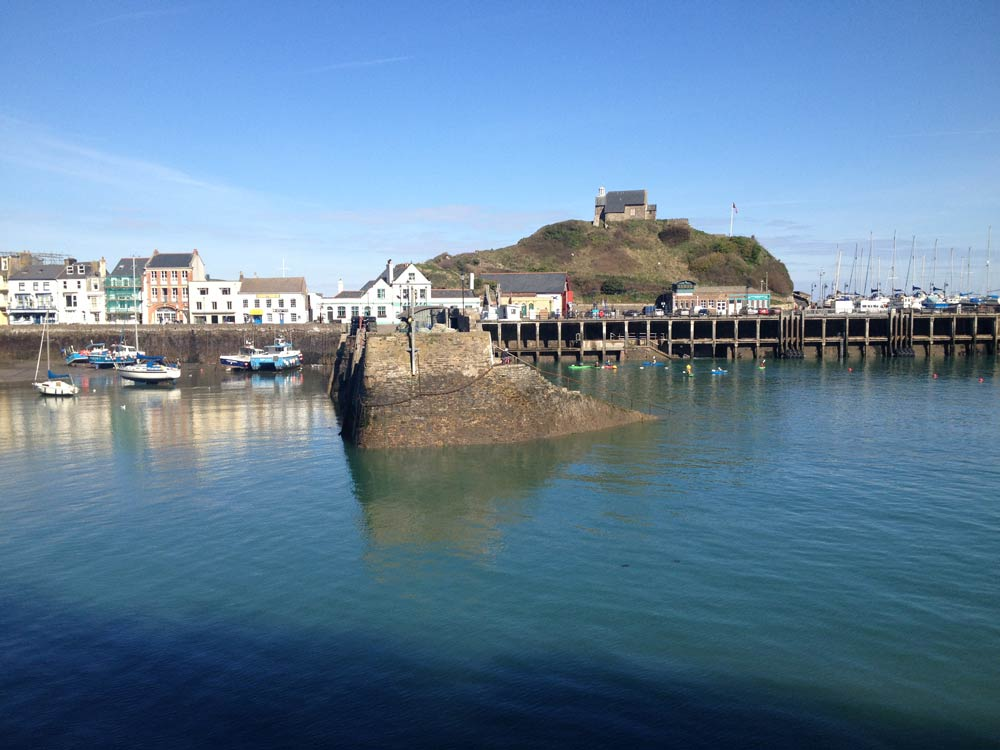 Old Quay Head, Ilfracombe